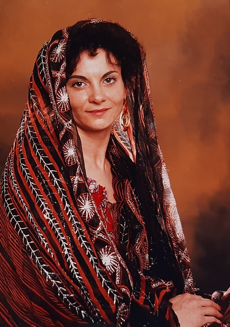 María José Montero Núñez.